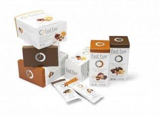 Prolon Fast Bar Nutrition Bar: The Intermittent Fasting