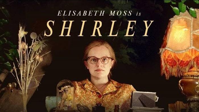 Shirley – HULU