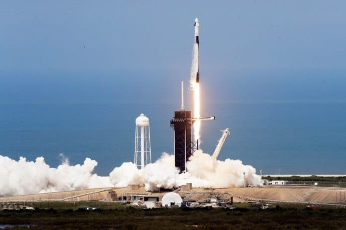 Things You Need to Know about SpaceX Crew Dragon