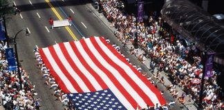 Big Memorable Events that Also Took Place on 4th of July