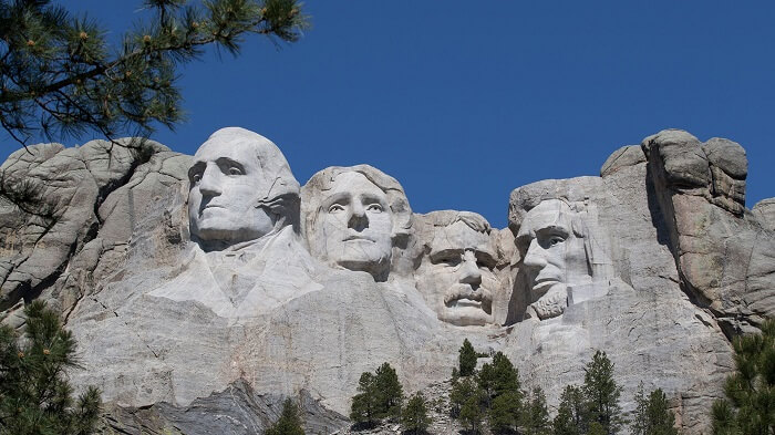 Mount Rushmore - Controversial Statues and Monuments