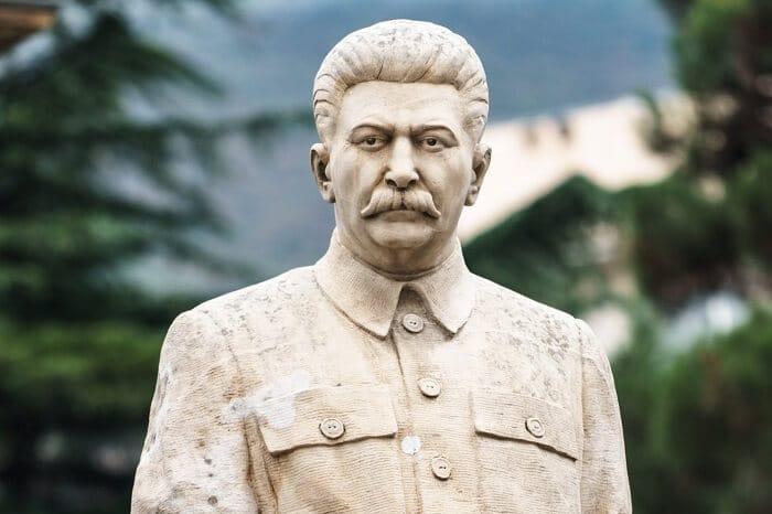 Joseph Stalin statues