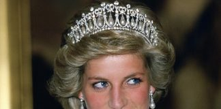 Some Iconic Rare Seen Photos of Princess Diana