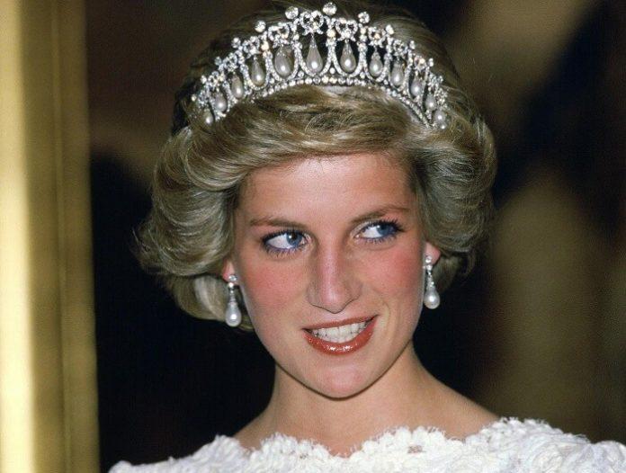Some Iconic Rare Seen Photos of Princess Diana
