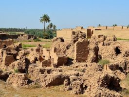 These are Some of The Famous World's Greatest Lost Cities