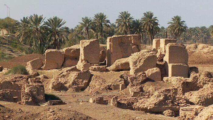 Babylon, Iraq - World's Greatest Lost Cities