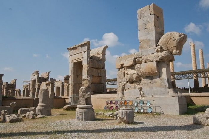 Persepolis, Iran - World's Greatest Lost Cities