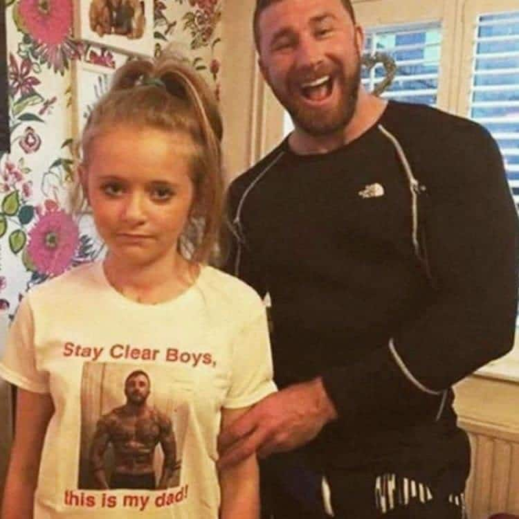 Funny fathers of the year