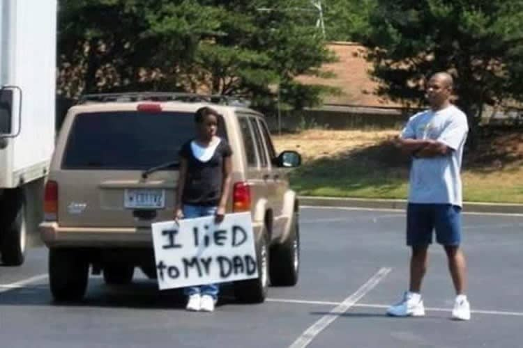 Funniest Dads of the Year