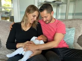 UK's First Transgender Parents Reveals Their Story