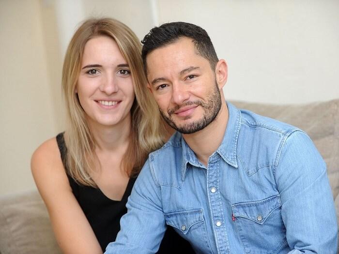 UK's First Transgender Parents