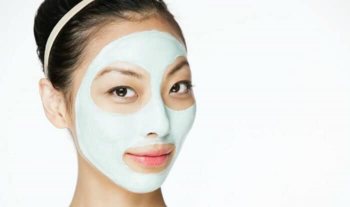 Cleansing mask - DIY Beauty Products