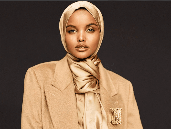 Halima Aden - Inspiring Women Alive Today