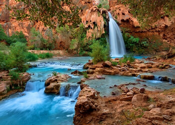 Supai, Arizona - World's Most Isolated Places