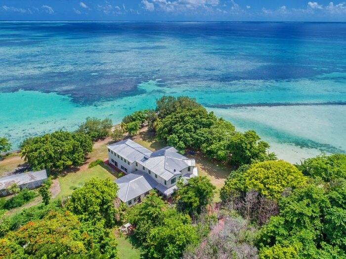 Home Island, Cocos (Keeling) Islands