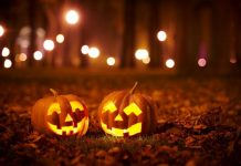 The History of Halloween and How Does It Start?