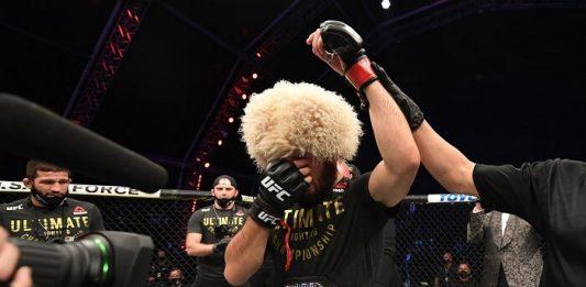 The Undefeated Khabib Nurmagomedov Retires from UFC