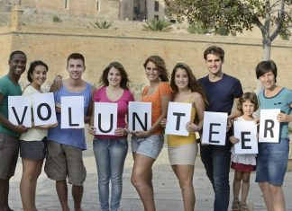 Want to Volunteer Around the World? Consider These Places