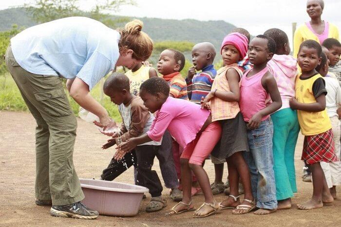 South Africa - Volunteer Around the World